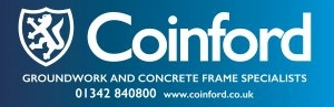 Coinford - Trad Stage Sponsor