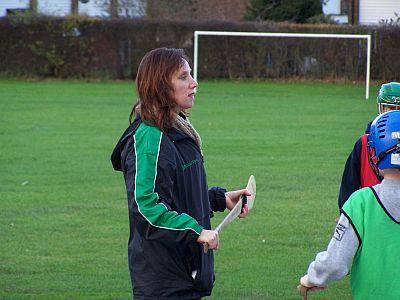 Hurling in Crawley Schools