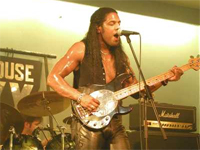 Limehouse Lizzy will be performing at the Celtic Rock in the Park