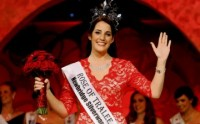 Crawley enters the Rose of Tralee contest