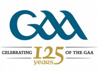 GAA - Celebrating 125 Years