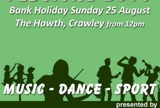 Crawley Irish Festival
