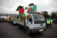 Crawley Saint Patricks Parade 2008