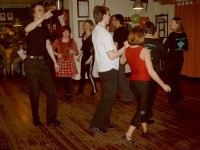 CRAWLEY CEILI on Friday 11th March
