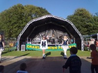 Crawley Irish Festival 2010
