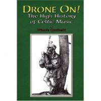 Drone On by Winnie Czulinski