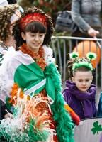 Saint Patrick's Day Parade 2011