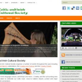 New CICS Website - Sneak Peek
