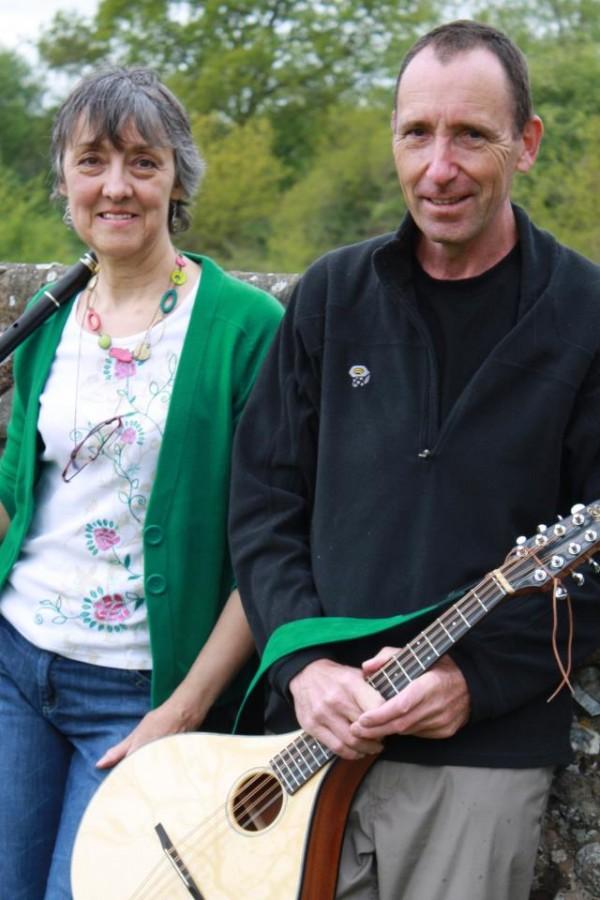 Irish Band Ciarog