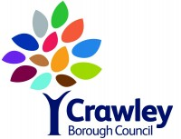 Supported by Crawley Borough Council