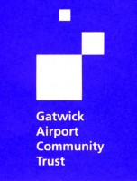Supported by the Gatwick Airport Community Trust
