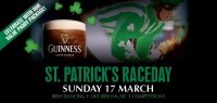 Saint Patrick's Race Day at LINGFIELD from 12pm