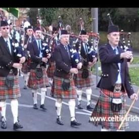 Saint Patrick's Parade 2009