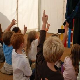 Childrens Workshops