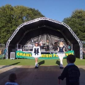 Crawley Irish Festival 2010